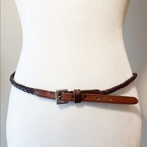 4/30 Deal Brown Belt